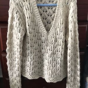 Wilfred/aritzia sweater